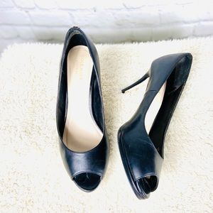 """Cole Haan Grand os 3"""" heels size 7.5"""